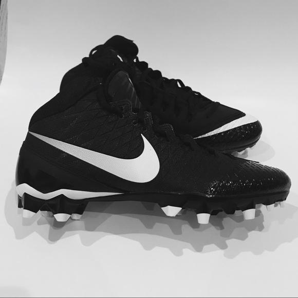 86fd57234 Nike CJ3 Calvin Johnson Pro TD Football Cleats